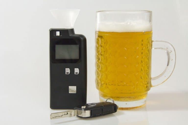 jazda po pijaku