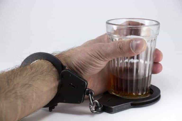 ubezwłasnowolnienie alkoholika