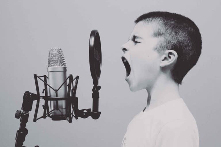 wysłuchanie małoletniego